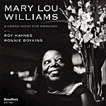 Mary Lou Williams A Grand Night For Swinging