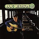 Doc Watson Riding The Midnight Train