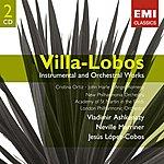 Cristina Ortiz Villa-Lobos: Concertos & Instrumental Works