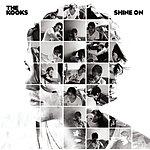 The Kooks Shine On (2-Track Single)