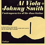 Johnny Smith Contemporaries Of The Jazz Guitar