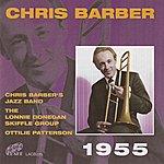 Chris Barber Chris Barber 1955