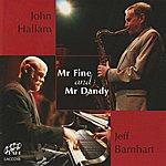 Jeff Barnhart Mr Fine And Mr Dandy