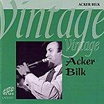 Acker Bilk Vintage Acker Bilk