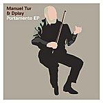 Manuel Tur Portamento EP