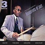 Donald Bailey Blueprints Of Jazz, Vol.3