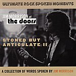 Jim Morrison Stoned But Articulate II