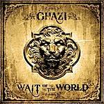 Ghazi The Strong Survive (2-Track Single)(Feat. Messy Marv & B Legit)(Parental Advisory)