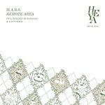 Mars Remote Area (3-Track Maxi-Single)