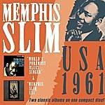 Memphis Slim USA 1961