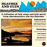 Alan Lomax Heather & Glen