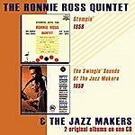 Ronnie Ross Stompin'/The Jazz Makers
