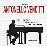 Cesare Tributo A Antonello Venditti