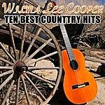 Wilma Lee Cooper Ten Best Country Hits