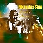 Memphis Slim Greatest Moments