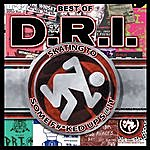 D.R.I. Skating To Some F#*ked Up S@!t