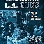 L.A. Guns 86 Demo Sessions