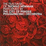 City Of Prague Philharmonic Orchestra The Film Music Of Thomas Newman