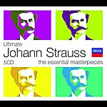 Willi Boskovsky Ultimate Johann Strauss: The Essential Masterpieces