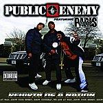 Public Enemy Rebirth Of A Nation (Feat. Paris) (Parental Advisory)