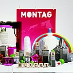 Montag Going Places