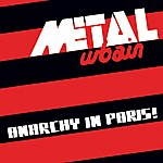 Metal Urbain Anarchy In Paris!