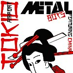 Metal Boys Tokio Airport