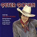 Peter Rowan With The Red Hot Pickers