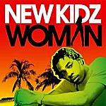 New Kidz Woman (Single)