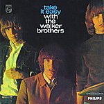 Walker Brothers Take It Easy With The Walker Brothers