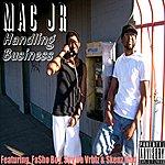 Mac Handling Business