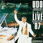 Udo Jürgens Das Livekonzert '87 (Live)
