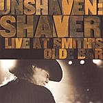 Billy Joe Shaver Unshaven: The Live Album