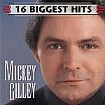 Mickey Gilley 16 Biggest Hits