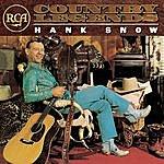 Hank Snow RCA Country Legends: Hank Snow (2001 Buddha Remaster)
