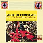 Percy Faith & His Orchestra Music Of Christmas