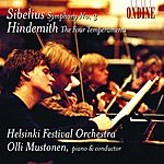 Olli Mustonen Sibelius: Symphony No.3/Hindemith: The Four Temperaments