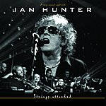 Ian Hunter Strings Attached: A Very Special Night With (Live)