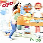 Aya Sean (4-Track Maxi-Single)
