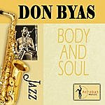 Don Byas Body And Soul