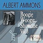 Albert Ammons Boogie Woogie Showcase, Vol.3