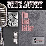 Gene Autry The Last Letter