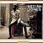 Keziah Jones Nigerian Wood (Bonus Tracks)
