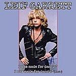 Leif Garrett I Was Made For Dancin' (2-Track Single)
