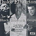 Joe Williams Duke Ellington: Black, Brown & Beige