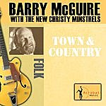 Barry McGuire Town And Country