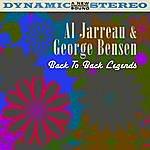 Al Jarreau Back To Back Legends