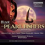 Brad Cohen Bizet: The Pearl Fisher (Highlights)(Opera In English)