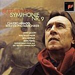 Claudio Abbado Ludwig Van Beethoven: Symphony No.9 in D Minor, Op.125