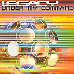 Legacy Under My Command (4-Track Maxi-Single)